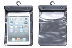 miniTabサイズ用防水バッグ「スマポチTab」